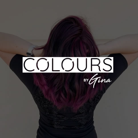 Colours by Gina